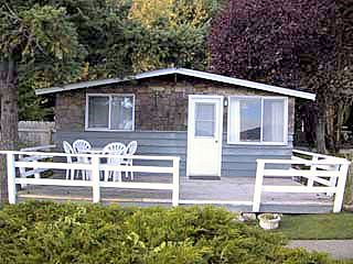 Orcas Island Cottages, Orcas Island             Resort,